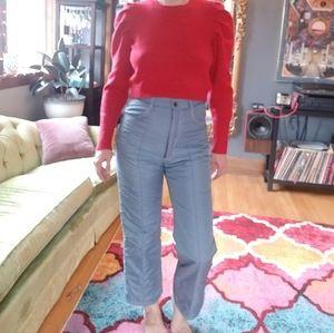 Vintage Snow Jeans!